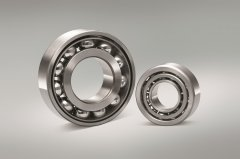 What is Angular Contact ball bearing?