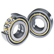 What is double row angular contact ball bearing?