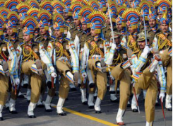 Market Trend and Demand - India National Day Parade Will Affect the Price of zirconium boride